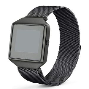 Magnetic Fitbit Blaze band